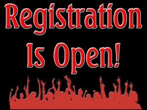 Registration-Open
